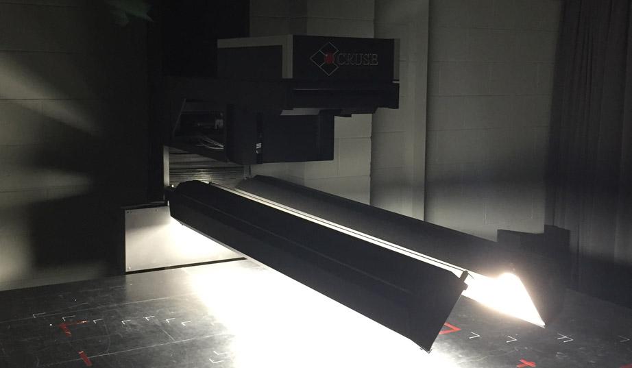 archival scanner digitisation