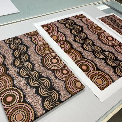 Edition prints